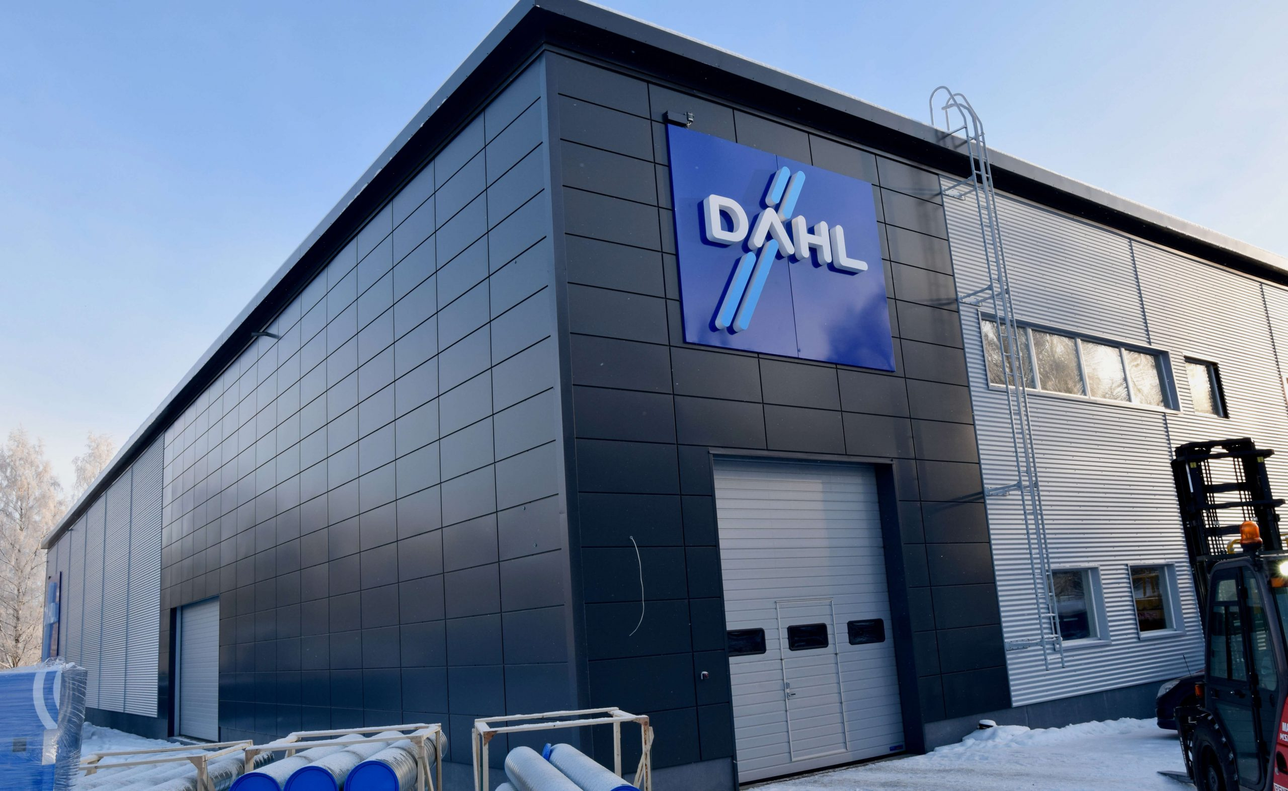 Dahl Kuopio